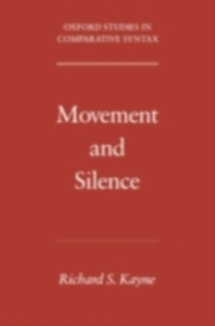 Ebook in inglese Movement and Silence Kayne, Richard S.