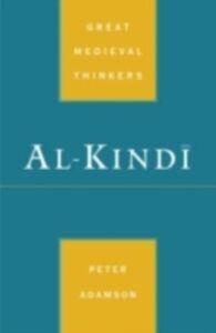Foto Cover di Al-Kindi, Ebook inglese di Peter Adamson, edito da Oxford University Press