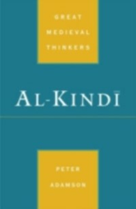 Ebook in inglese Al-Kindi Adamson, Peter
