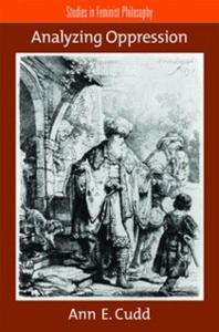 Ebook in inglese Analyzing Oppression Cudd, Ann E.