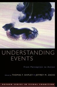 Ebook in inglese Understanding Events: From Perception to Action
