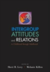 Ebook in inglese Intergroup Attitudes and Relations in Childhood Through Adulthood -, -