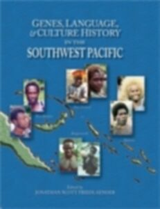 Ebook in inglese Genes, Language, & Culture History in the Southwest Pacific