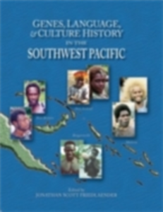 Ebook in inglese Genes, Language, & Culture History in the Southwest Pacific -, -