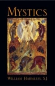 Ebook in inglese Mystics Harmless, William