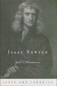 Ebook in inglese Isaac Newton Christianson, Gale E.