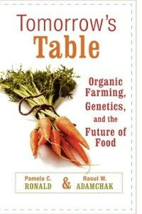 Ebook in inglese Tomorrow's Table Organic Farming, Genetics, and the Future of Food C., ADAMCHAK PAMELA