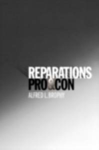 Ebook in inglese Reparations: Pro and Con Brophy, Alfred L.
