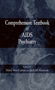 Ebook in inglese Comprehensive Textbook of AIDS Psychiatry -, -