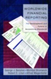 Foto Cover di Worldwide Financial Reporting: The Development and Future of Accounting Standards, Ebook inglese di AA.VV edito da Oxford University Press