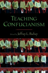 Ebook in inglese Teaching Confucianism Richey, Jeffrey L.