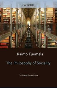 Ebook in inglese Philosophy of Sociality: The Shared Point of View Tuomela, Raimo