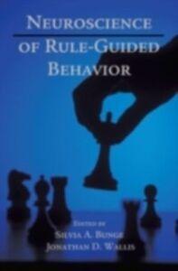 Ebook in inglese Neuroscience of Rule-Guided Behavior -, -