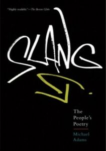 Foto Cover di Slang: The People's Poetry, Ebook inglese di Michael Adams, edito da Oxford University Press