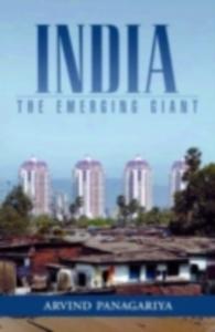 Ebook in inglese India: The Emerging Giant Panagariya, Arvind