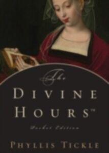 Ebook in inglese Divine HoursTM, Pocket Edition Tickle, Phyllis