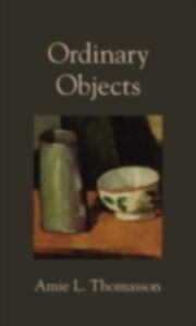 Ebook in inglese Ordinary Objects Thomasson, Amie