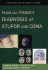 Foto Cover di Plum and Posner's Diagnosis of Stupor and Coma, Ebook inglese di AA.VV edito da Oxford University Press