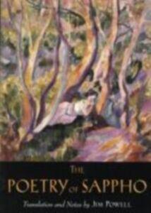 Ebook in inglese Poetry of Sappho Powell, Jim