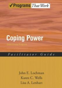 Ebook in inglese Coping Power: Child Group Facilitator's Guide Lochman, John E. , Wells, Karen