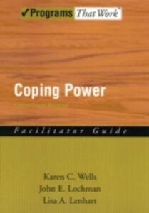Foto Cover di Coping Power: Parent Group Facilitator's Guide, Ebook inglese di AA.VV edito da Oxford University Press