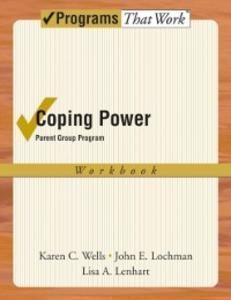 Ebook in inglese Coping Power: Parent Group Workbook 8-Copy Set Lenhart, Lisa , Lochman, John E. , Wells, Karen