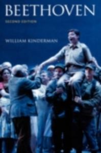 Ebook in inglese Beethoven Kinderman, William