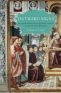 Ebook in inglese Outward Signs: The Powerlessness of External Things in Augustine's Thought Cary, Phillip