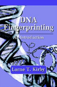 Ebook in inglese DNA Fingerprinting: An Introduction -, -