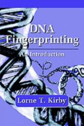 DNA Fingerprinting: An Introduction