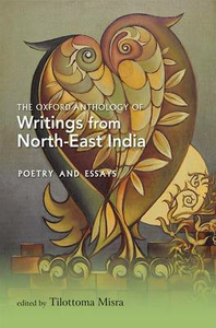 Libro in inglese The Oxford Anthology of Writings from North-East India
