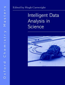 Intelligent Data Analysis in Science - cover