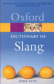 The Oxford Dictionary of