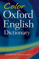 Color Oxford English Dic