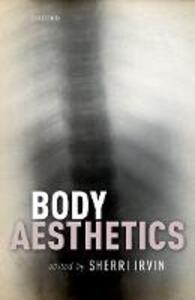 Body Aesthetics - cover