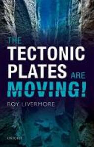 The Tectonic Plates are Moving! - Roy Livermore - cover