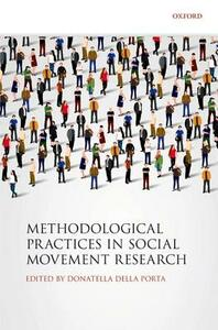 Methodological Practices in Social Movement Research - cover