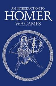 An Introduction to Homer - W. A. Camps - cover