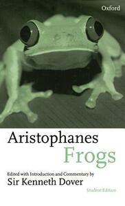 Aristophanes: Frogs - Aristophanes - cover