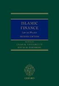 Islamic Finance: Law and Practice - Craig Nethercott,David Eisenberg - cover