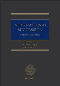 International Succession - cover