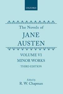 The Novels of Jane Austen - Jane Austen - cover