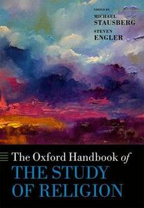 The Oxford Handbook of the Study of Religion - cover