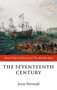 The Seventeenth Century - cover