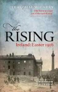 The Rising (New Edition): Ireland: Easter 1916 - Fearghal McGarry - cover