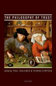 The Philosophy of Trust - cover
