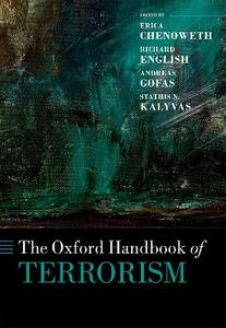 The Oxford Handbook of Terrorism - cover