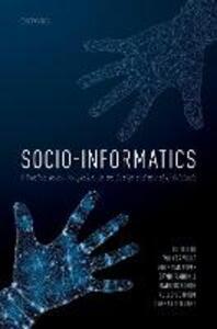 Socio-Informatics - cover