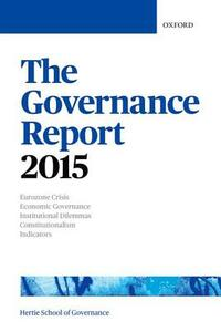 The Governance Report 2015 - The Hertie School of Governance - cover