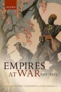 Empires at War: 1911-1923 - cover
